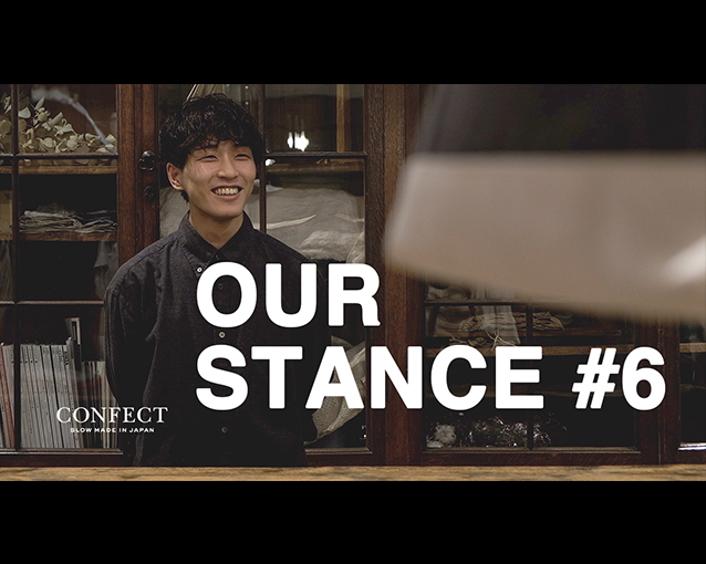"""CONFECT TV """"YouTube"""" OUR STANCE #6"""
