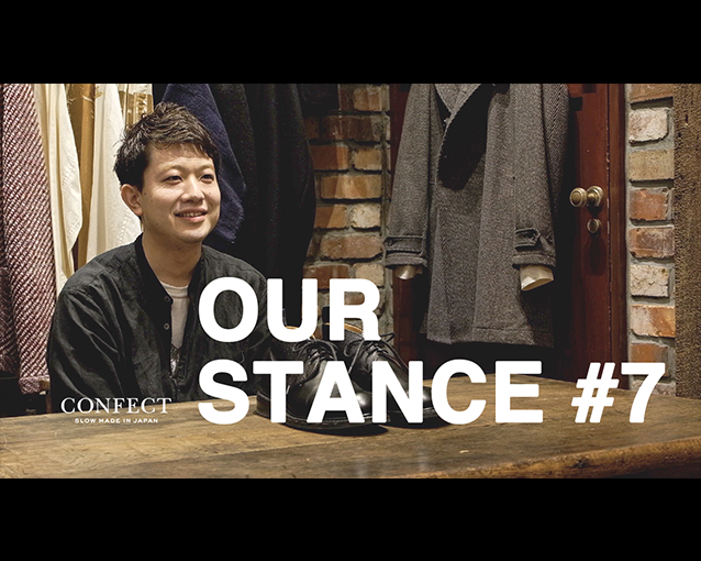 """CONFECT TV """"YouTube"""" OUR STANCE #7"""