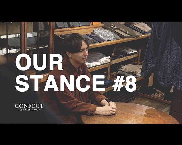 """CONFECT TV """"YouTube"""" OUR STANCE #8"""