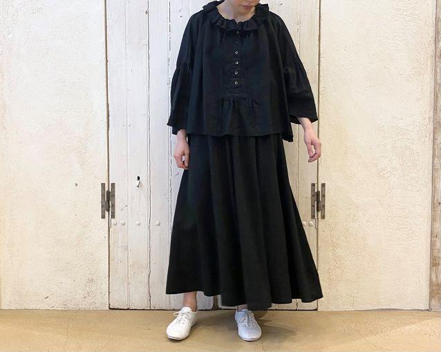 nest Robe × vintage