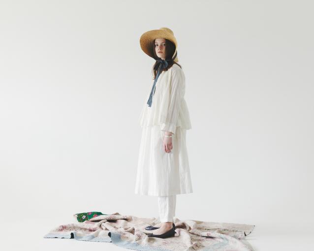 【KHADI COTTON SERIES】発売と特集ページ公開のお知らせ