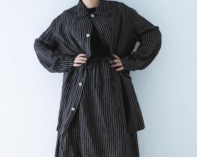 【fog with nest Robe】商品展開のお知らせ