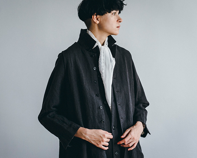 【PRE ORDER Autumn & Winter 2020 OUTER COLLECTION】 開催のお知らせ