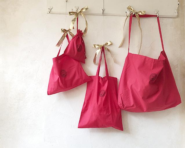 クリスマス限定 Shopping Bag のお知らせ