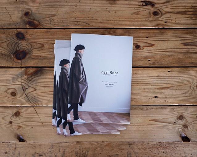 【Autumn & Winter 2020 Collection VISUAL BOOK】のお知らせ