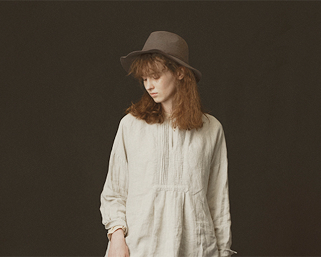 AUTUMN & WINTER 2018 COLLECTION のお知らせ