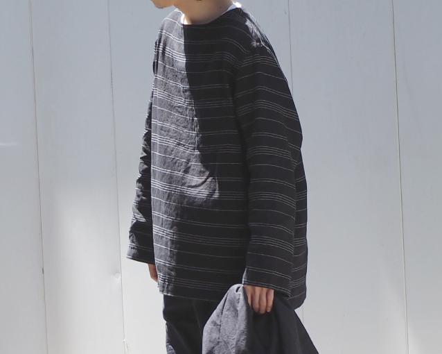 【SHIRT STYLES】特集ページ公開のお知らせ