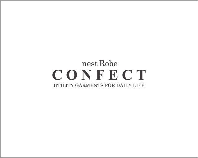 nest Robe / nest Robe CONFECTサイトリニューアルのお知らせ