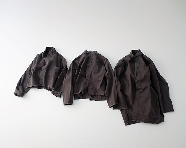 【15th Anniversary with Master & Co. 】商品展開のお知らせ