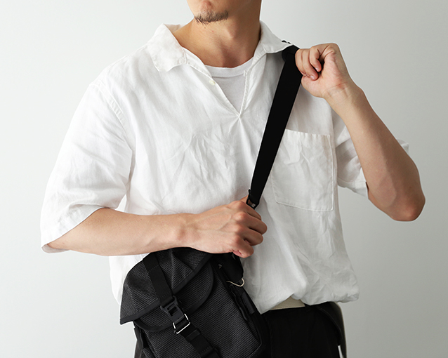 【 SHORT SLEEVE SHIRT
