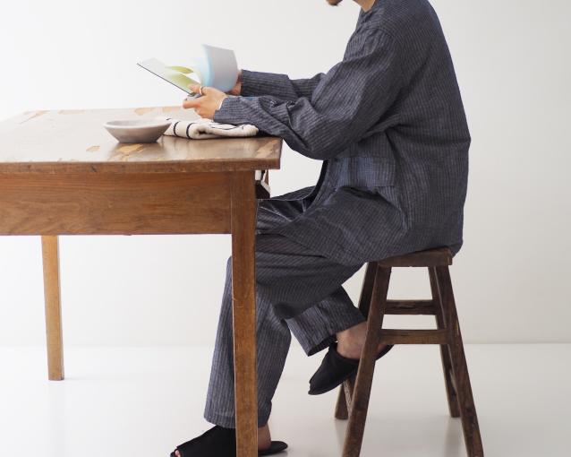 【LIGHT SEERSUCKER for WORK, LIFE and VACATION】特集ページ公開と展開のお知らせ