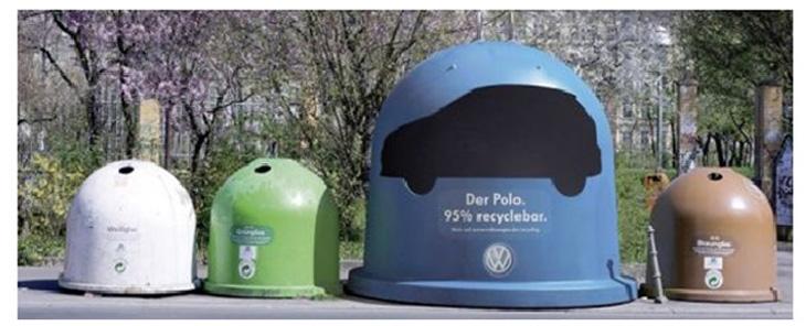 Volkswagen,コンテンツ,アイデア,キャンペーン,広告