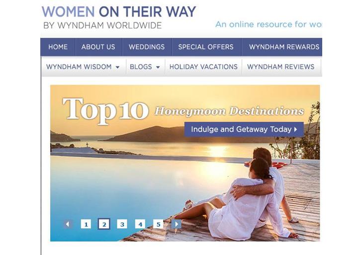 コンテンツマーケティング, ホテル, Four Seasons, フォーシーズンズ, Hilton, ヒルトン, Wyndham, COMO