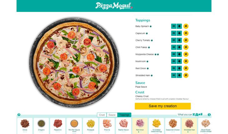 ドミノ・ピザ,デジタルマーケティング,キャンペーン,アプリ,プロモーション,Win-Win