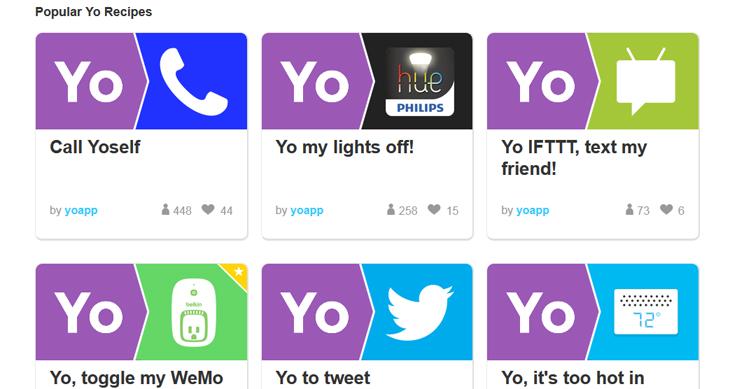 メッセージアプリ, Yo, SNS疲れ