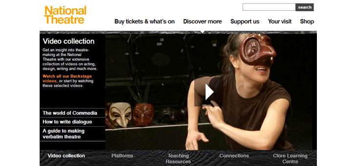 コンテンツマーケティング, 演劇, 観客, 舞台