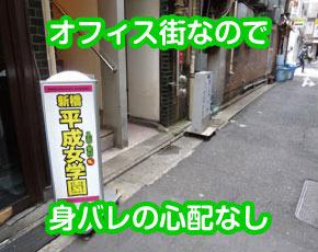 新橋平成女学園+画像3