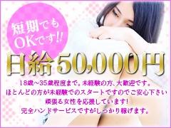 手のみで平均日給3万円!!の画像