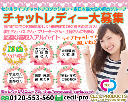 CECIL PRODUCTS+画像1