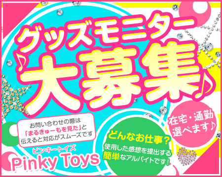 PINKY TOY'S(ピンキートイズ)