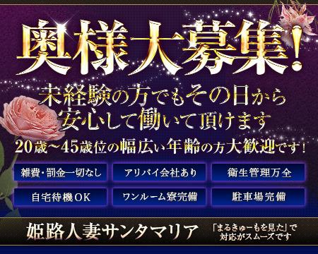 姫路人妻サンタマリア