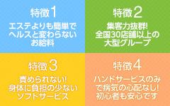 仙台痴女性感フェチ倶楽部