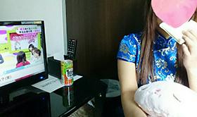 個室待機(*^_^*)の画像