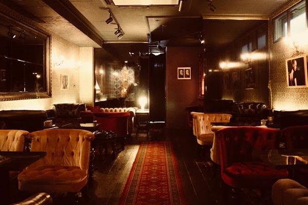 Velvet Lounge(ベルベットラウンジ)TOP画像2