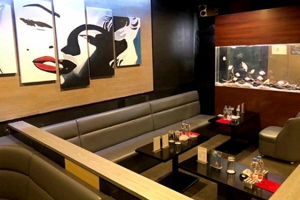 Pub Club LAPUTA(ラピュタ)TOP画像1