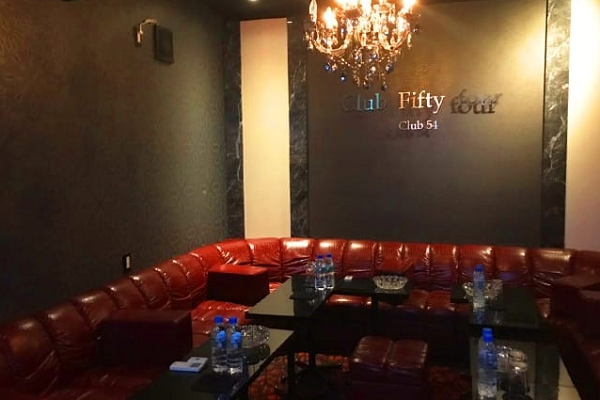 Club Fifty Four(フィフティーフォー)TOP画像1