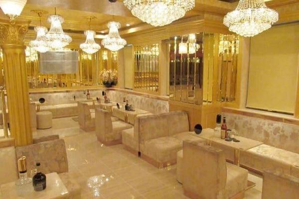 New Lounge ROMANESQUE(ロマネスク)TOP画像1