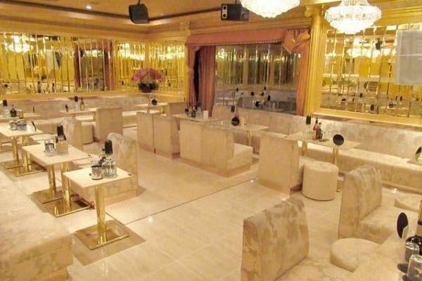New Lounge ROMANESQUE(ロマネスク)TOP画像2
