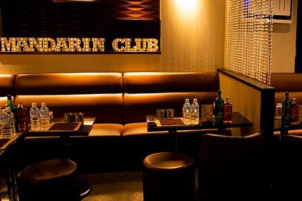 Mandarin Club(マンダリンクラブ)TOP画像2