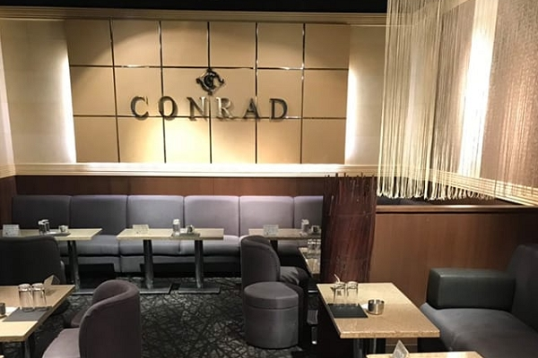 コンラッド(CONRAD)TOP画像1