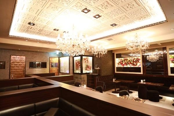 Regent Club Kannai(リージェントクラブ)TOP画像1