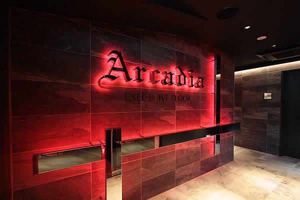 Club Arcadia(アルカディア梅田)TOP画像1