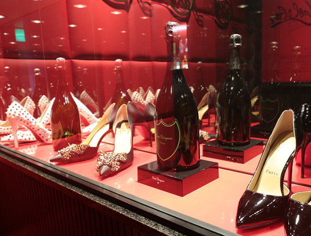 Red sole(レッド ソール)TOP画像3