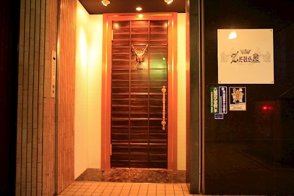 CLUB ZEUSE(ゼウス)TOP画像1