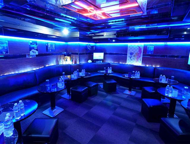 Club AQUA (アクア)TOP画像1