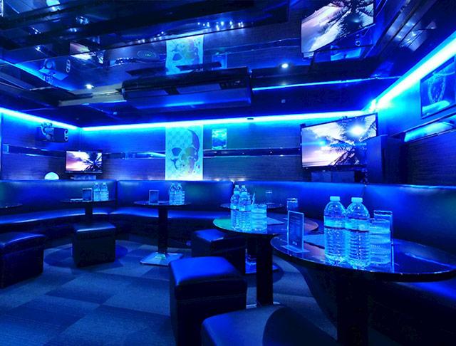 Club AQUA (アクア)TOP画像2
