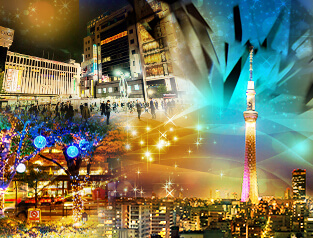 錦糸町エリアの高級キャバクラ・ラウンジ・クラブの人気店10選!ラグジュアリーな空間で最高の時間を楽しもう!