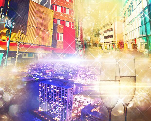 船橋・津田沼エリアの高級キャバクラ・ラウンジ・クラブの人気店10選!ラグジュアリーな空間で最高の時間を楽しもう!