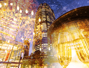 六本木エリアの高級キャバクラ・ラウンジ・クラブの人気店10選!ラグジュアリーな空間で最高の時間を楽しもう!