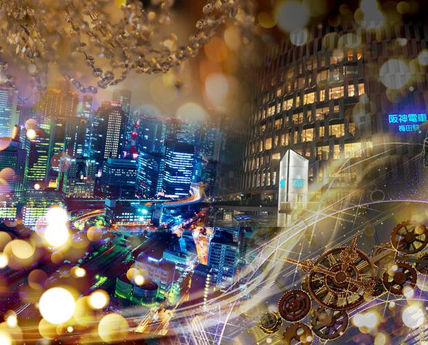 梅田エリアの高級キャバクラ・ラウンジ・クラブの人気店10選!ラグジュアリーな空間で最高の時間を楽しもう!