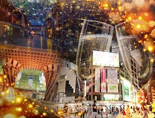 金沢エリアの高級キャバクラ・ラウンジ・クラブの人気店10選!ラグジュアリーな空間で最高の時間を楽しもう!