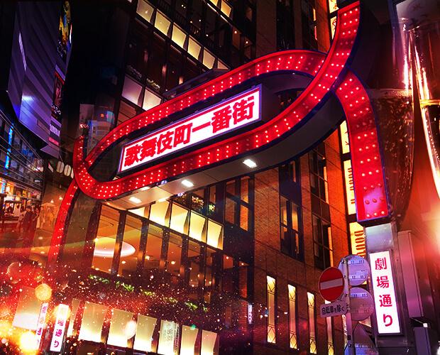 歌舞伎町エリアの高級キャバクラ人気店12選!ラグジュアリーな空間で最高の時間を楽しもう!