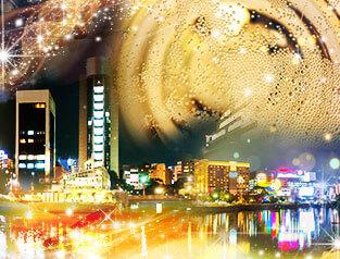 中洲エリアの高級キャバクラ・ラウンジ・クラブの人気店16選!ラグジュアリーな空間で最高の時間を楽しもう!