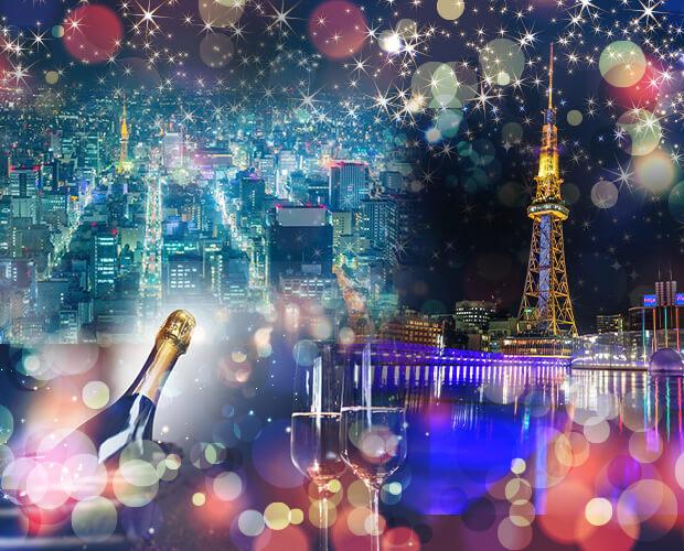 名古屋・錦エリアの高級キャバクラ・ラウンジ・クラブの人気店10選!ラグジュアリーな空間で最高の時間を楽しもう!