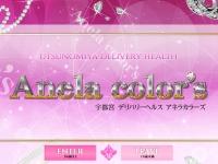 Anela color's