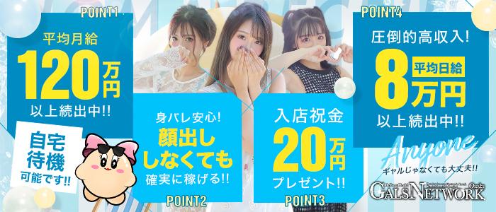 ギャルズネットワーク大阪(シグマグループ)の風俗求人画像